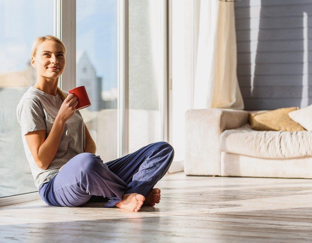 Што треба да правите наутро за убав почеток на денот?