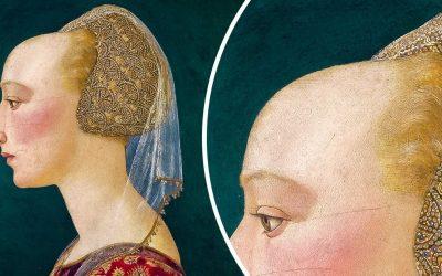 7 стандарди за убавина од минатото кои изгледаат навистина бизарно сега