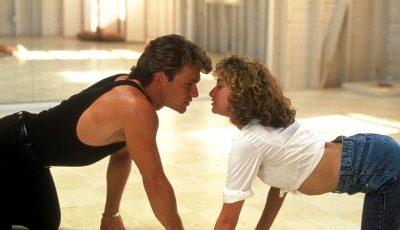 Филмови со танцување кои ги задржат жените поблизу до екраните