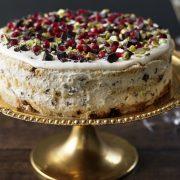 Лесен и фин – пудинг колач
