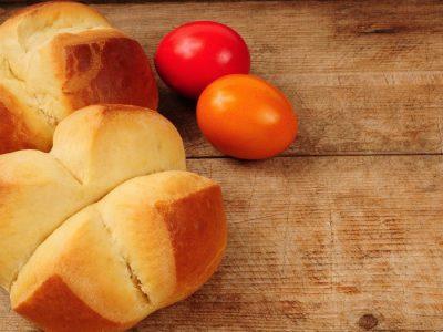 Миризливи колачиња: Брз и лесен рецепт за велигденски десерт
