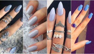 Обликот влијае на изгледот на раката: Како да дознаете кој облик е совршен за вашите нокти?