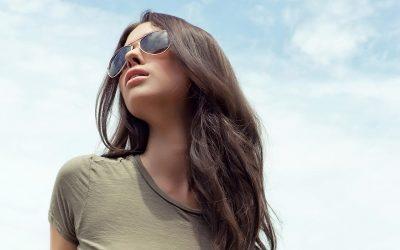 Очилата за сонце ве штитат од штетните сончеви зраци, но сепак не треба да ги носите наутро: Знаете ли зошто?