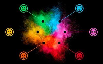 Понекогаш боите се клучни при донесувањето одлуки: розовата смирува, сината внесува доверба, жолтата ги изморува очите