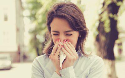 Секако треба да ги избегнувате: 5 грешки што ги правите кога имате алергија