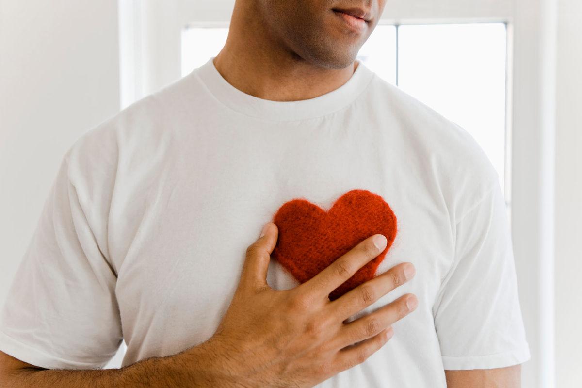 Што мажите буквално мислат за чувството на заљубеност?