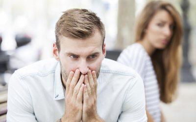 Хороскоп: Како да дознаете дали партнерот планира да ви раскине?