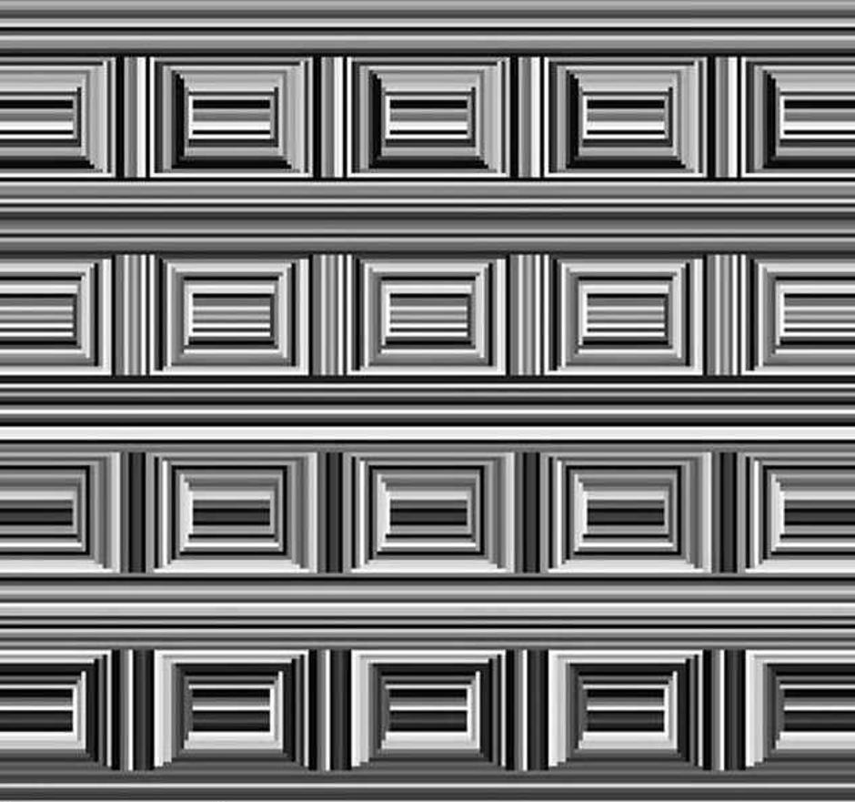За оние со око соколово: Дали можете да ги пронајдете сите кругови за помалку од 45 секунди?
