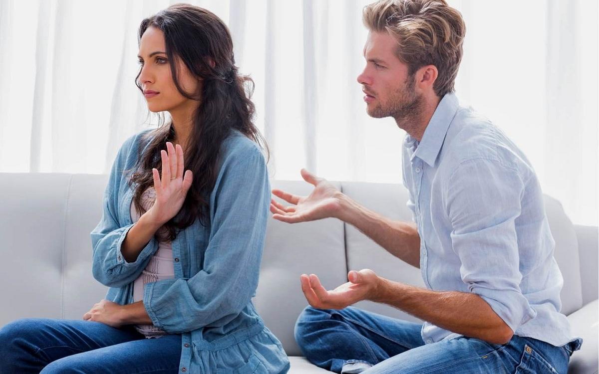 10 работи што партнерот не смее да ги бара од вас - или е време да раскинете