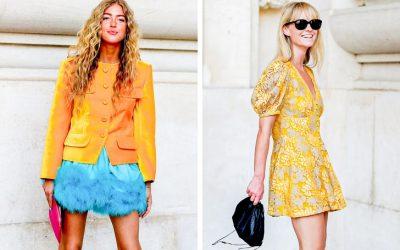 13 невообичаени комбинации на бои за коишто не сте размислувале претходно