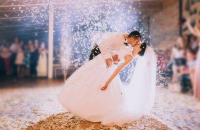 15 песни за првиот свадбен танц