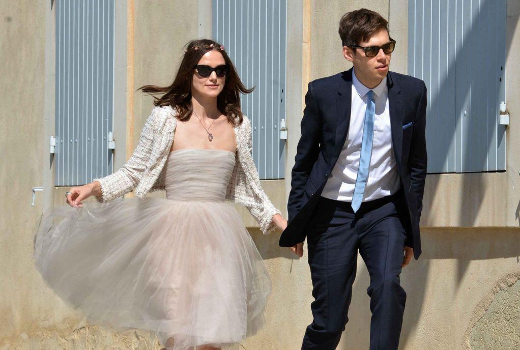Дури и без венчаница: 12 (не)обични комбинации во кои се венчале славните дами
