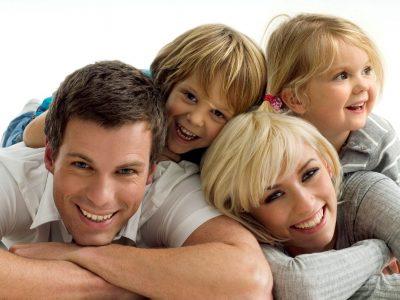 25 чудни работи што ги наследувате од родителите