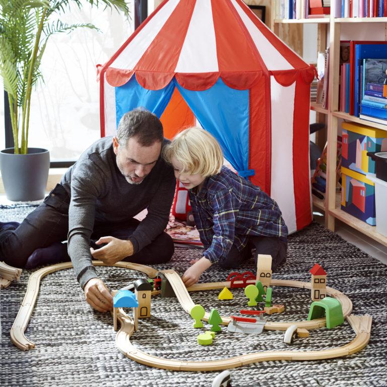 Како да направите игротека во вашиот дом?