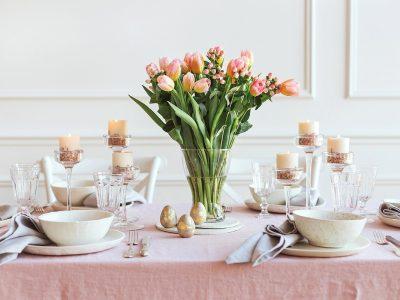 3 трендови за украсување на домот за Велигден