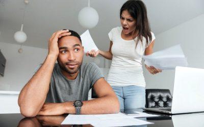 4 чекори како да бидете потрпеливи и да ги избегнете расправиите додека сте во изолација