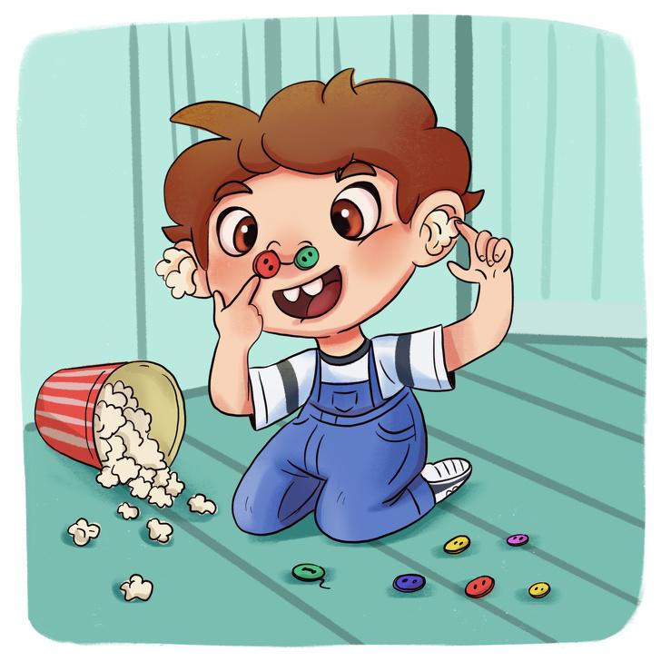 Што навистина значат овие 8 невообичаени начини на однесување кај децата?
