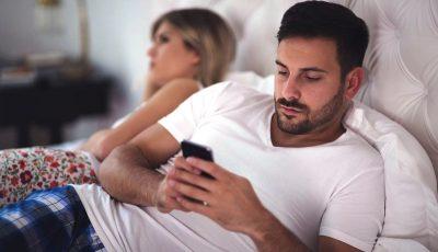5 знаци дека партнерот веќе не е заинтересиран за вас, но не знае како да ви каже