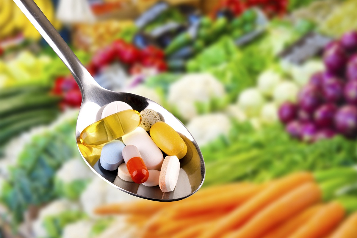 6 додатоци во исхраната што навистина може да го зајакнат имунитетот