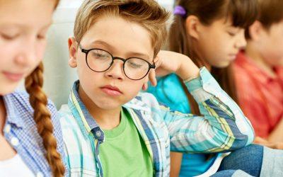6 способности што децата ќе ги развијат подобро надвор од училницата