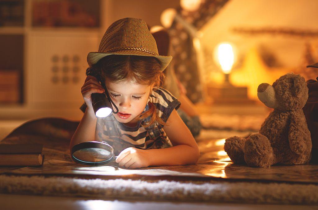 Како да ја уредите детската соба како игротека: 12 креативни идеи за игри за време на изолацијата