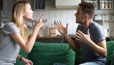 Дали се расправате со партнерот во последно време? Ова правило ќе ја спаси врската