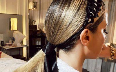 Како да бидете средени додека сте во карантин: 6 фризури со кои ќе ја скриете мрсната коса
