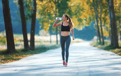 Како да бидете во форма без да се испотите?