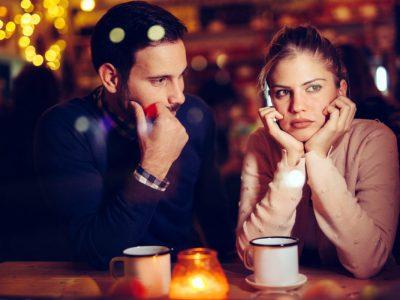Како да му помогнете на партнерот ако има ниска самодоверба?