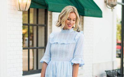 Неколку начини како да ги носите пастелните нијанси оваа сезона