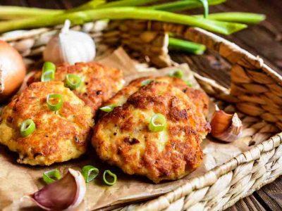 Рецепт за денес: Плескавици од сардини
