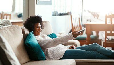 Серии во кои можете да уживате додека сте во изолација