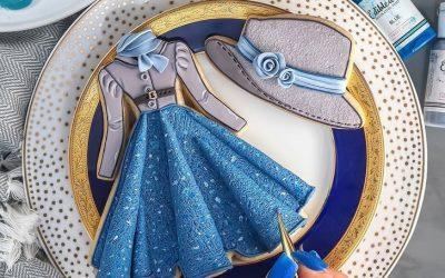 Уметник од Калифорнија прави колачиња што личат на (не)секојдневни предмети