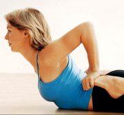 Вежба со 6 неверојатни ефекти: Забрзајте го метаболизмот и исфрлете ги тоскините