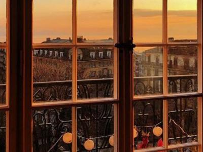 Фотографии од прекрасни погледи кои секој би сакал да ги има за време на изолација