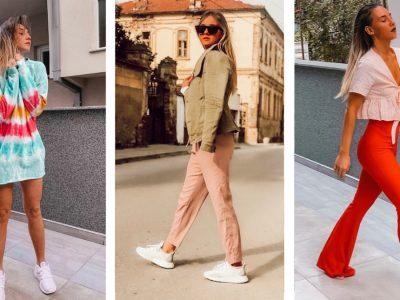 Интервју со Елена Грнчарова: Единствената блогерка од Македонија која соработува со светски глобални брендови