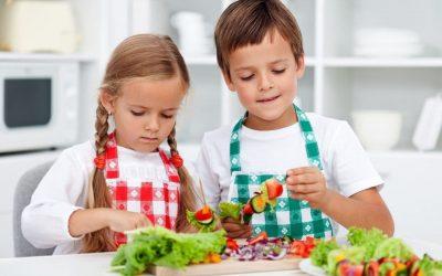 Здрави закуски кои вашите деца ќе ги обожаваат