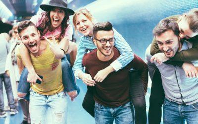 10 држави во кои најлесно можете да стекнете нови пријатели