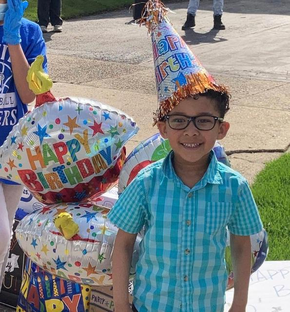 Креативни прослави на родендени во карантин