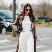 2 модели на здолништа што Французинките никогаш нема да престанат да ги носат