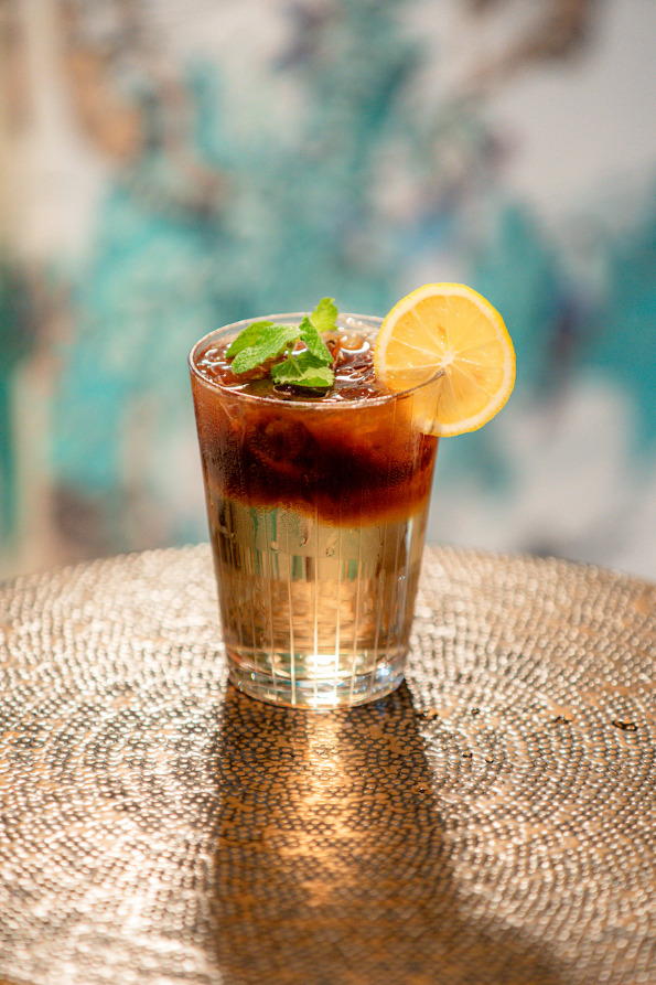 3 освежувачки пијалоци со кафе за престојните топли денови