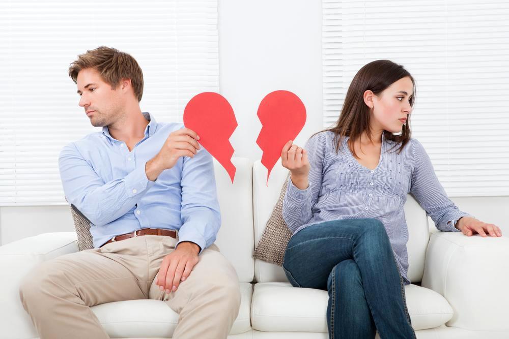 3 причини зошто оженетиот маж никогаш нема да ја остави својата сопруга поради вас