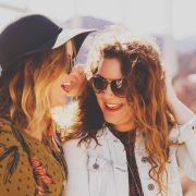 3 вида пријателки кои треба да ги чувате и 3 вида пријателки од кои треба да бегате подалеку