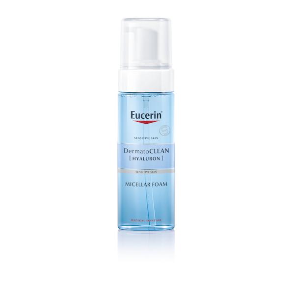 Ново: EUCERIN DermatoCLEAN [HYALURON] производи