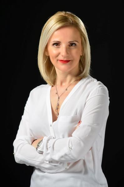 Јелена Микиќ, регионален директор за едукација и развој во Represent