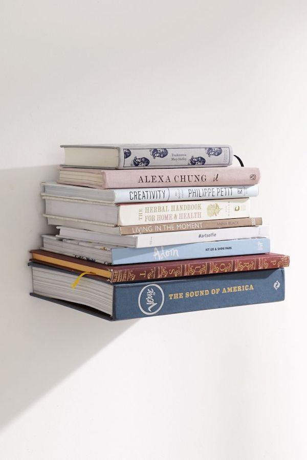Овие полици за книги се совршени за вашата колекција на книги