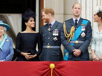 5-те најдобри филмови за кралските семејства што треба да ги гледате