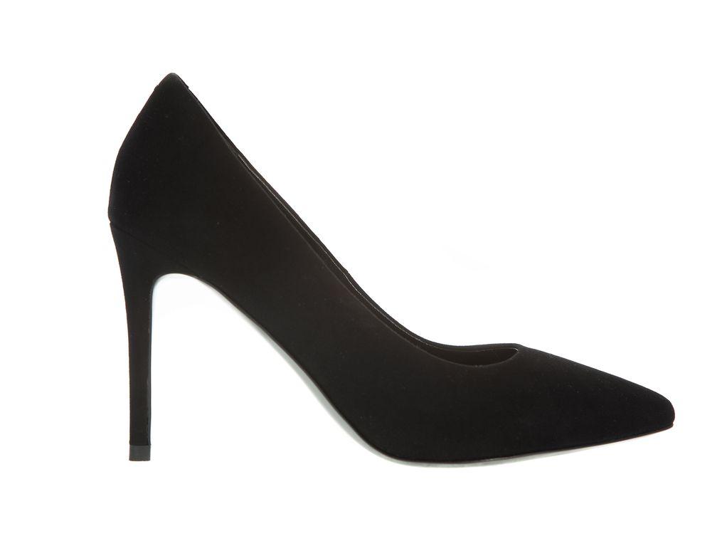 Virgo - Classic Black Loungewear
