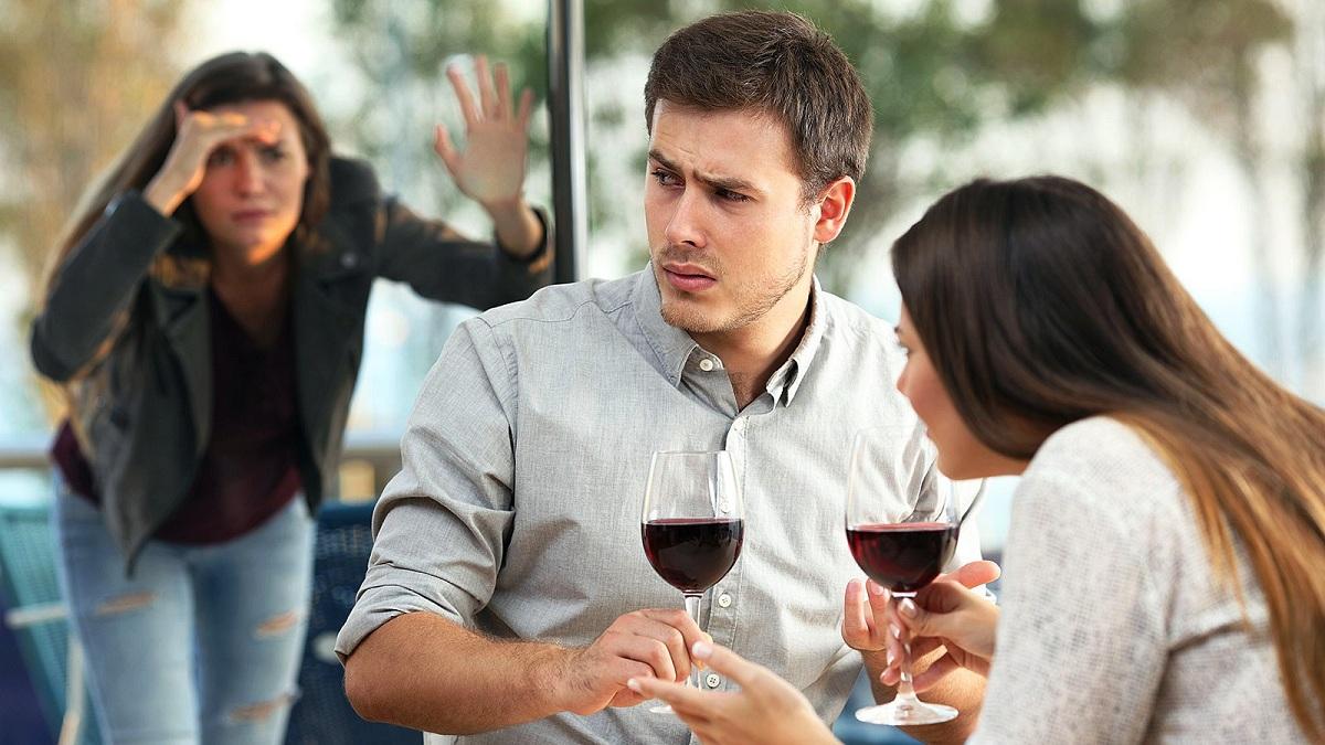6 знаци што откриваат дека вашиот поранешен партнер навистина продолжил понатаму