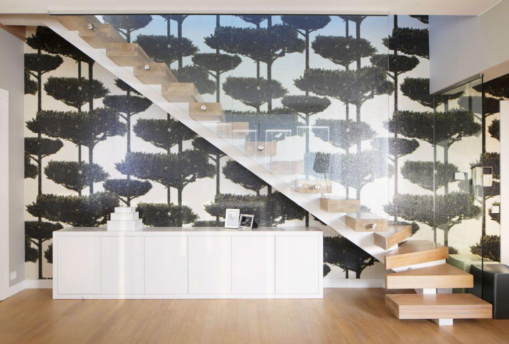 Исплатлива инвестиција: 20 докази дека тапетите може да го трансформираат изгледот на која било просторија